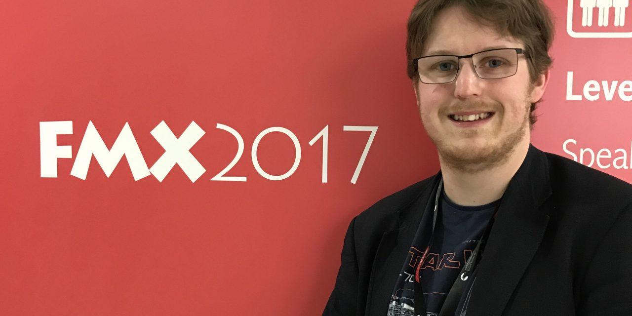 FMX 2017